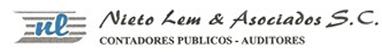 Nieto Lem & Asociados  Logo
